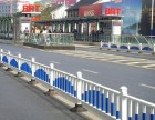 天津道道路隔离栏 铁马护栏 安全交通护栏 草坪护栏