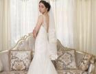 高档婚纱礼服批发、加盟,尽在伊玲EALIN品牌