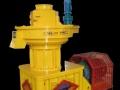 山东昶升锯末颗粒机秸秆颗粒机加盟 环保机械
