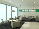 商业装修长沙工作室装修价格怎么样,选择大棋设计