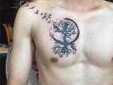 大同纹身 大同洗纹身 大同好的纹身店
