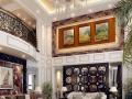 兰州 效果图家装室内室外工装景观建筑产品施工设计v