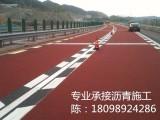深圳宝安区沥青道路施工,优质施工工程公司