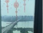 高新区地铁口云中城精装修写字楼出租