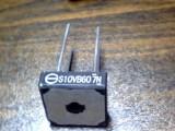 S10VB60 整流桥 10A 600V