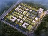 中维西安环保产业园 西安未央区地铁边上的研发厂房 500平起