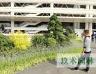 园林绿化工程,绿化养护 绿地草坪养护,花卉租摆种植