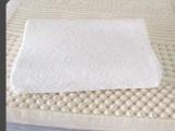 优质纯乳胶垫子枕头福州批发