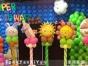 襄阳童颜喜宴儿童生日酒、气球拱门、专业气球庆典策划