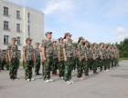 江西学生军训基地赣州亮剑军事化训练勇士们的场地