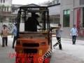 上海嘉定区叉车出租-货物运输-机器装卸移位-华亭镇吊车出租