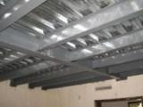 石家庄家庭钢结构阁楼 复式楼钢结构隔层 公寓钢结构二层搭建