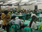 赴菲律宾工作签 前期无费用 条件符合保签 环境好