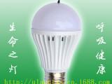 2013最火爆产品  LED节能灯 负离子生命灯 健康灯 吸烟灯