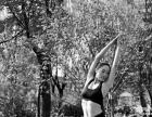 一个公园里的纯粹瑜伽——老店新开