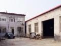 出租东营区西城厂房(带院子和房子数间)