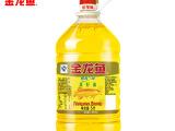 金龙鱼精炼一级菜籽油 5L 正品 湖北金龙鱼食用油批发