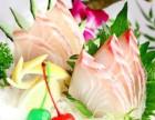 跨行开餐饮店?大离刺身日本料理操作简单,可加盟可学技术