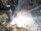 沧州检测地下管道漏水点定位