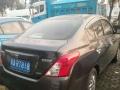 日产 阳光 2014款 1.5 手动 XE 精英版代过户有质保车