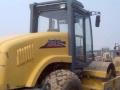 转让徐工10吨、12吨、14吨等双钢轮压路机质量保一年。
