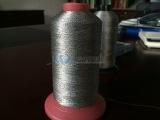 自销导电缝纫线 5000Y导电缝纫线 高强双股导电线 低价导电缝