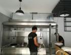 珠海设计安装各种商用厨房工程食堂设备,酒楼设备维修