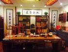 晋江sm附近精装茶艺馆营业中 可空铺转让