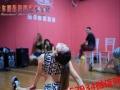 丽水专业培训爵士舞 街舞 性感明星MV等流行舞