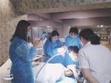 从化注射美容培训微整培训学校排名中韩尚美医疗美容培训