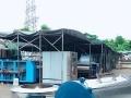 湘潭二手干洗设备供应上海航星12公斤干洗机 烘干机100公斤