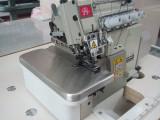 工业缝纫机加工设备RND-EX3 奥玲四线锁边机