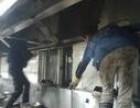 美吉亚专业管道疏通烟道清洗便民服务高效放心