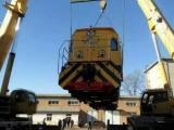 兰州新区大型设备吊装搬运