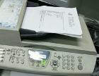 柳州专业维修松下288传真机惠普佳能打印机维修加粉