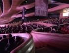 黑龙江智策传媒活动策划执行展厅设计展柜制作展厅布展
