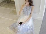 优雅设计连衣裙