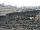 大量回收工地废旧木方.模板