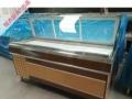 全新不锈钢熟食展示柜,凉菜柜,不锈钢面食展示柜