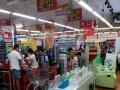 四道桥 河北大街家惠超市 摊位柜台 6平米