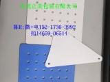 江苏实心PP塑料板 淮安彩色板 磨砂塑胶实心片 厂家直销
