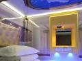 芒果太空舱公寓出租