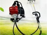 新款家用锄草机 背负式除草机 轻便背负式割草机