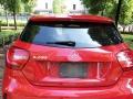 奔驰 A级 2015款 A200 1.6T 自动 运动限量型精品