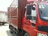 邓州四米二围栏货车拉货运输出租