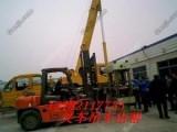 上海南汇区汽车吊出租-35吨吊车出租-宣桥28米高空车出租