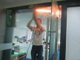 西安各种玻璃门维修