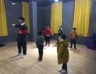 慈溪这就是街舞街舞培训基地