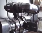 JVC高清摄像机全套附件。双电池两张32G高速内存卡