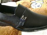 货号670厂家供应男鞋2011新款男士蒙古公牛休闲皮鞋